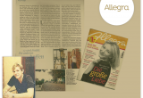 REVISTA ALLEGRA